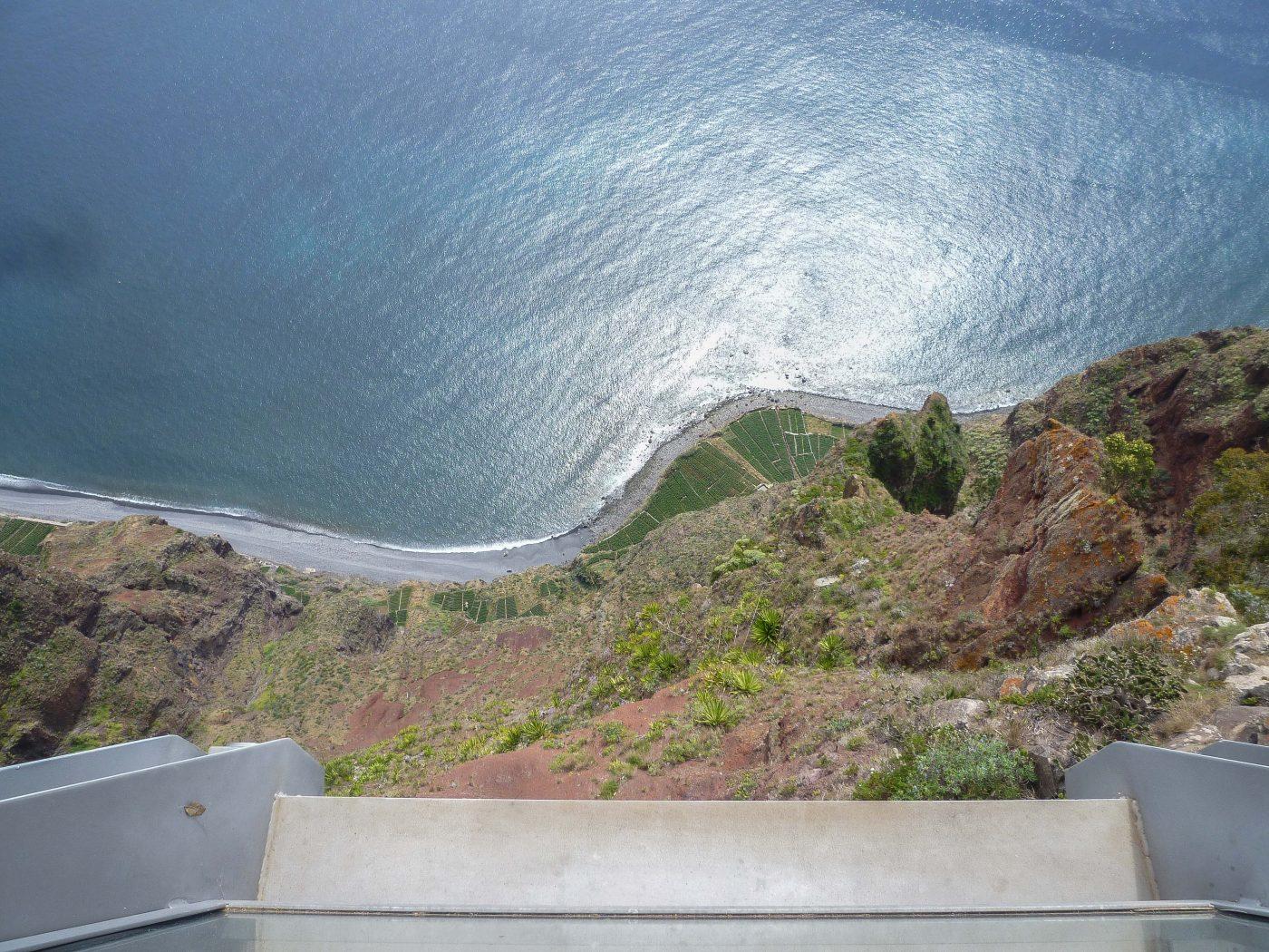 Landgang Madeira