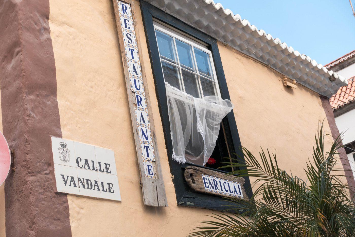 Landgang St. Cruz de La Palma – Captain\'s Dinner