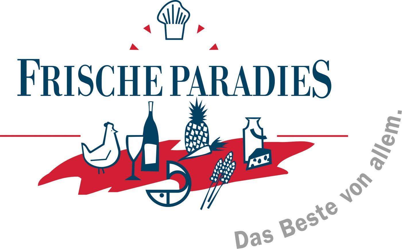 Logo Frischeparadies