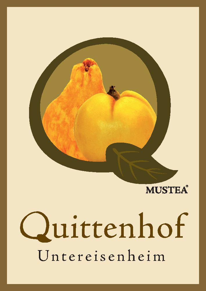 Logo Quittenhof Mustea
