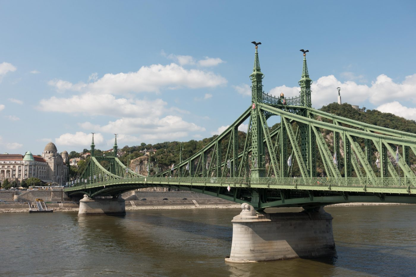 24 Stunden Budapest