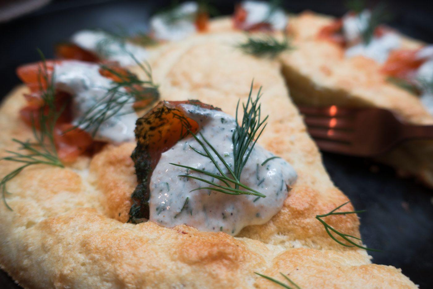 Finnischer Ofen-Pfannkuchen